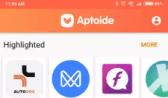 Aptoide Full İndir