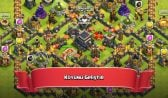 Clash Of Clans Yükle