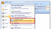 Microsoft Office 2007 Full İndir