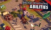 Dead Rivals Zombie Mmo Download