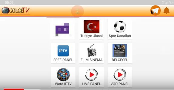 Gölge TV İndir | TabletAdam