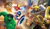 Lego Marvel Avengers Full İndir