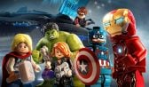 Lego Marvel Avengers Yükle