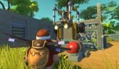 Scrap Mechanic Full İndir