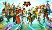 Street Fighter 5 Yükle
