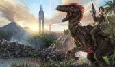 Ark Survival Evolved Yükle