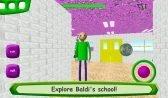 Baldi Basics Full İndir