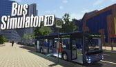 Bus Simulator 2016 Yükle