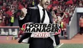 Football Manager 2018 Yükle