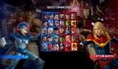 Marvel Vs Capcom İnfinite Yükle