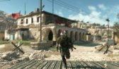 Metal Gear Solid V The Phantom Pain Yükle