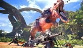 Monster Hunter World Full İndir