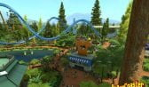 Roller Coaster Tycoon World Full İndir