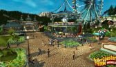 Roller Coaster Tycoon World Yükle