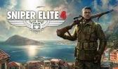 Sniper Elite 4 Yükle