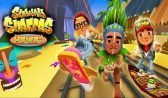 Subway Surf Full İndir
