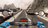 Traffic Rider Apk Android