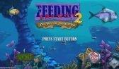 Feeding Frenzy 2 Full İndir