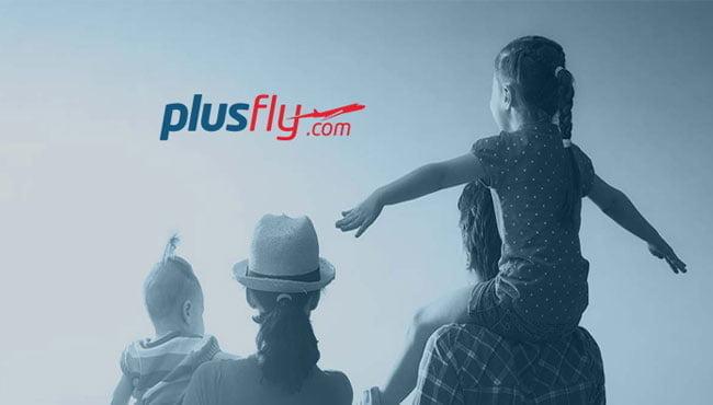 plusfly